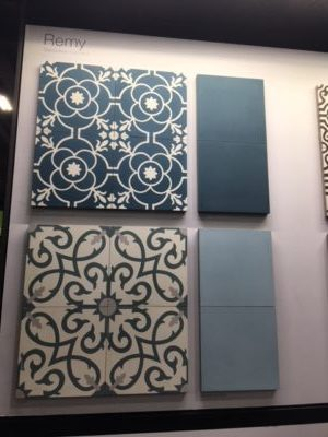 Bedrosians Tile's Remy Tile Collection