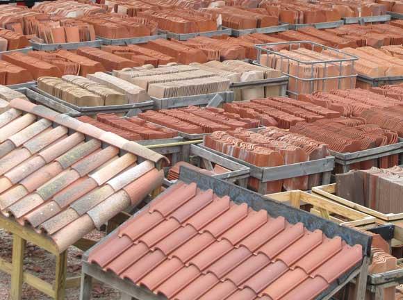 sales clay tile roofing metal