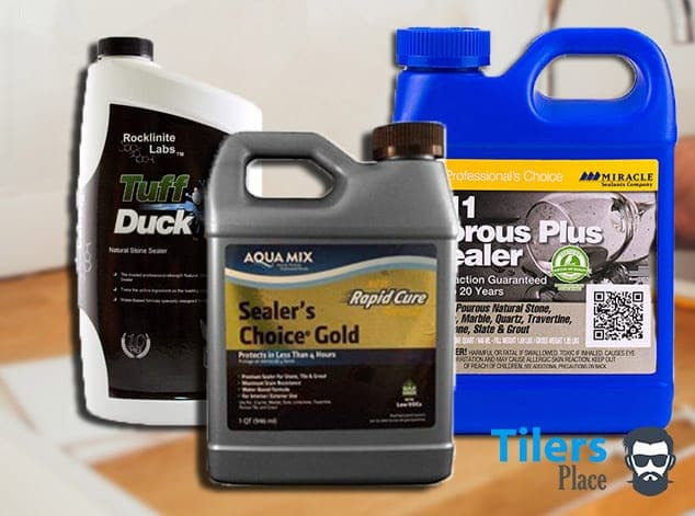 best grout sealer reviews for 2021