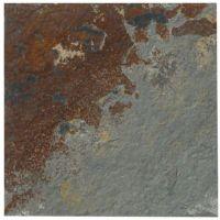 Copper Rust Slate Subway Tile - 3 x 6 in. - The Tile Shop