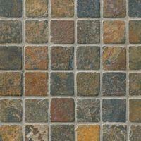 Slate Mosaic Tile - The Tile Shop