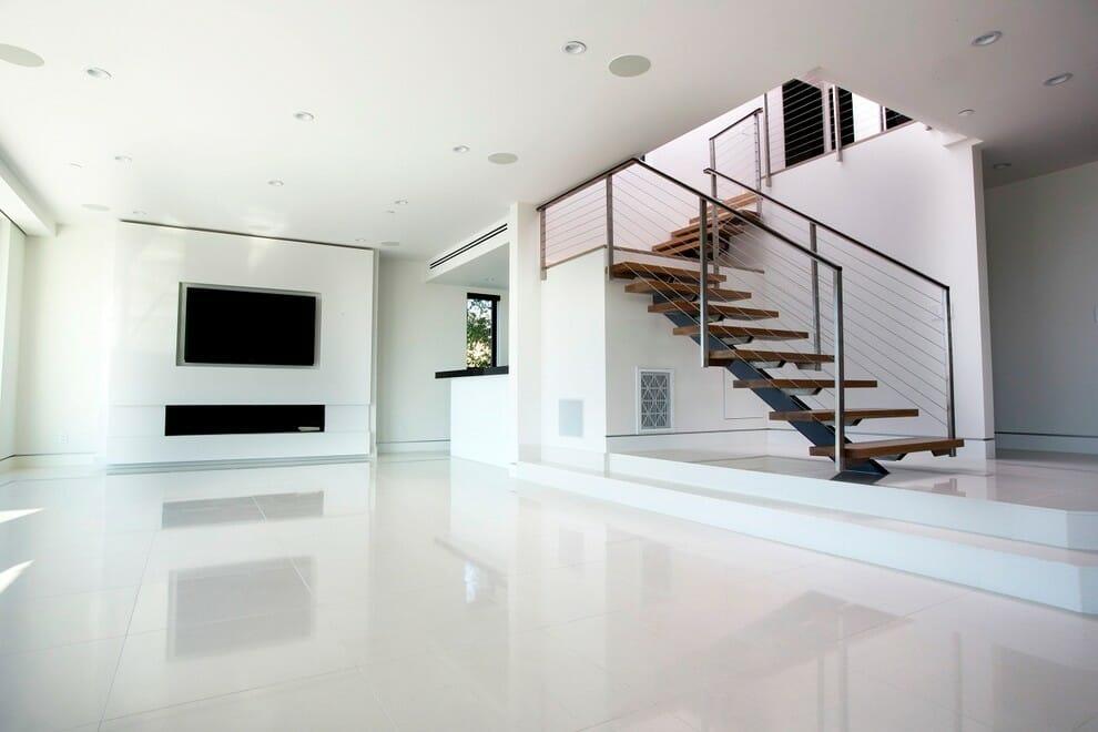 Crystal Thassos Pure White Marble Tiles  Stone Warehouse