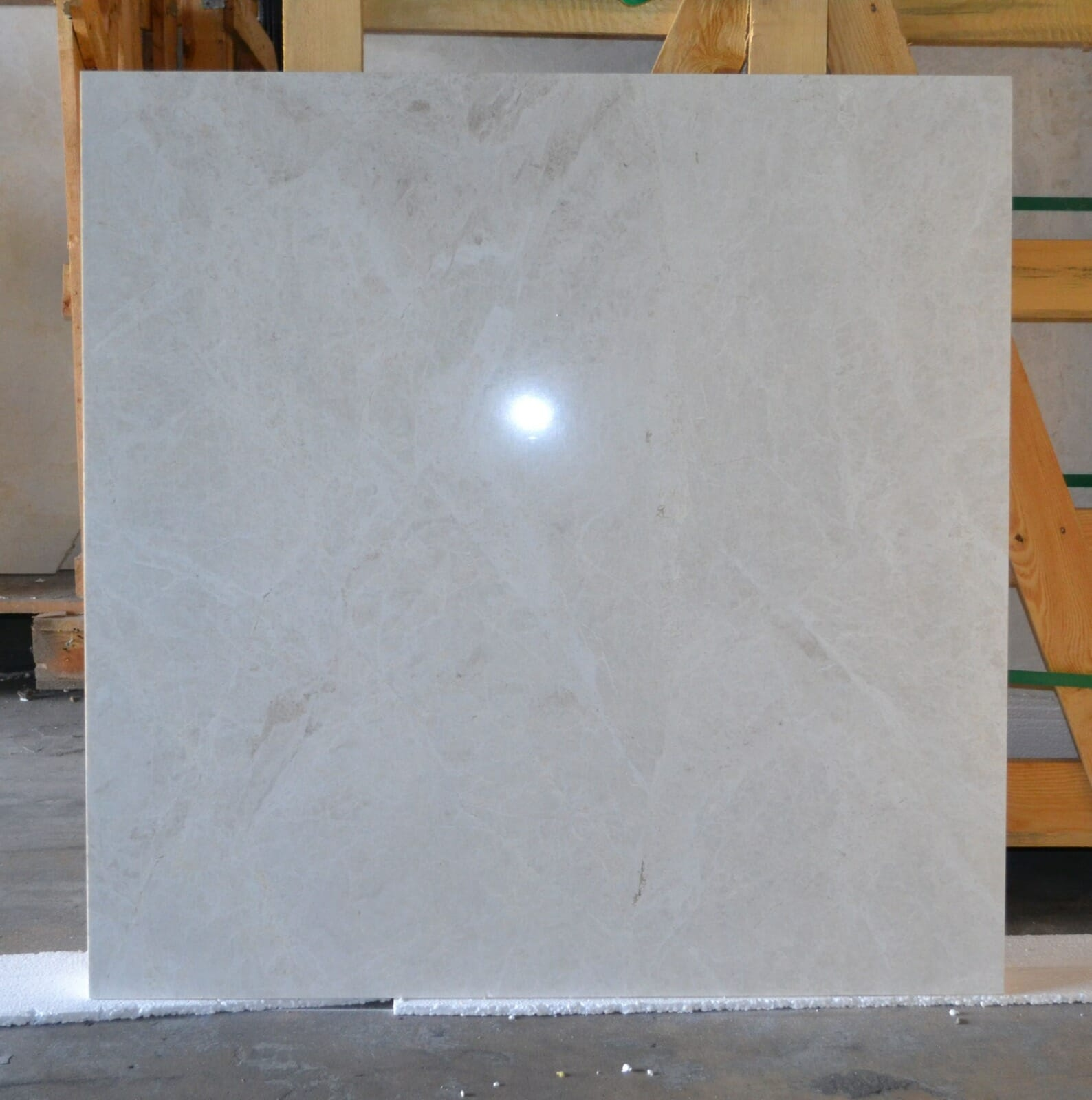 large format marble queen white