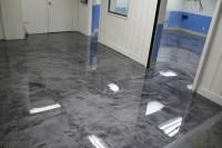 Metallic Epoxy Flooring - Tile Stone Floor Solutions ...