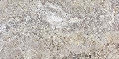 Silver Travertine 12x24 Tile