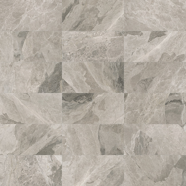 Phantasie Gray Marble Lightest Variations