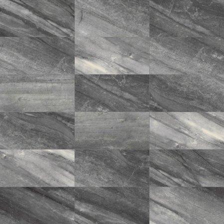 Evolution Carbon Porcelain Tile Variations