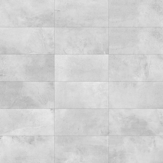 Aggregate Light Grey Porcelain Tile Variations  Tile