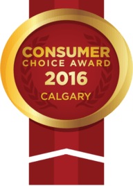 2016 Winner Consumer Choice Award