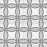 Form Zenith 8x8 Ice Deco Matte