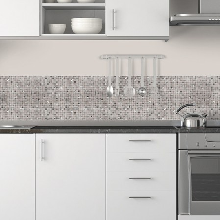 JC-30926 Backsplash Installation