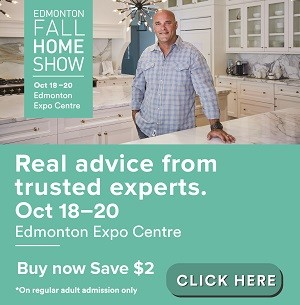 Edmonton Fall Home Show