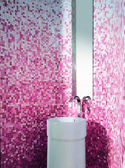 Design Trend Alert Pink Yep You Read That Right