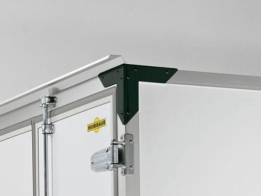 Humbaur HK 203015-20P skaphenger detalj hjørne