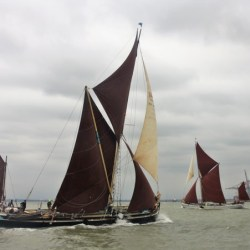 barge match