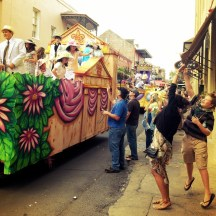 Easter Day Parade