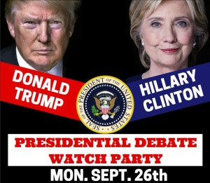 trump-v-clinton-1st-prez-debate-watch-party-9-26-16