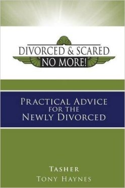 Divorced and Scared No More Book Two