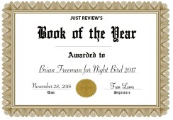 freeman-award