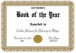 johnson-award
