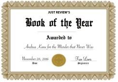 kane-award