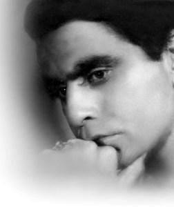 Dilip Kumar in Devdas Public Domain File:Devdas (1955) Dilip Kumar.jpg Created: 1 January 1955