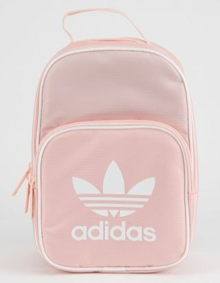 Adidas Originals Santiago Pink Lunch Bag