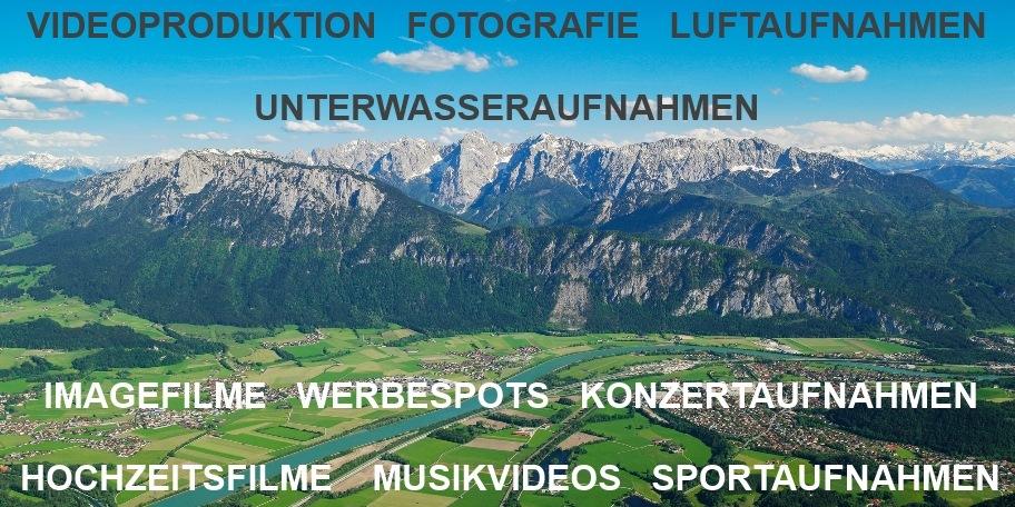 TILODRON Filmproduktion Fotografie Luftaufnahmen