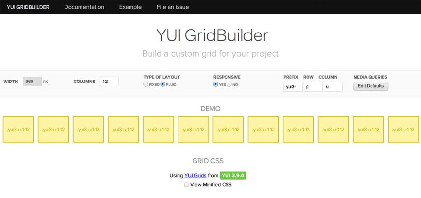 New version of GridBuilder