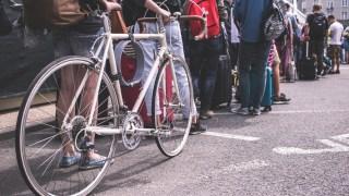 台南の交通マナー