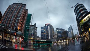 Oslo 2020 - en storbyvisjon