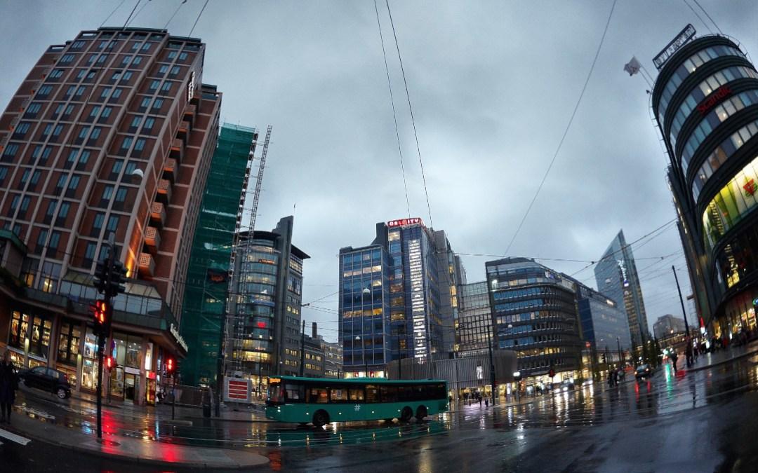 Oslo 2020 – en storbyvisjon