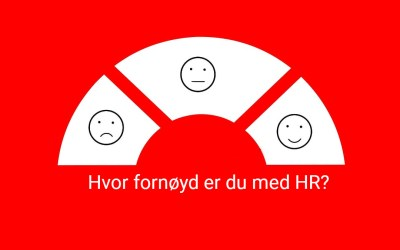 «HR har et omdømmeproblem»
