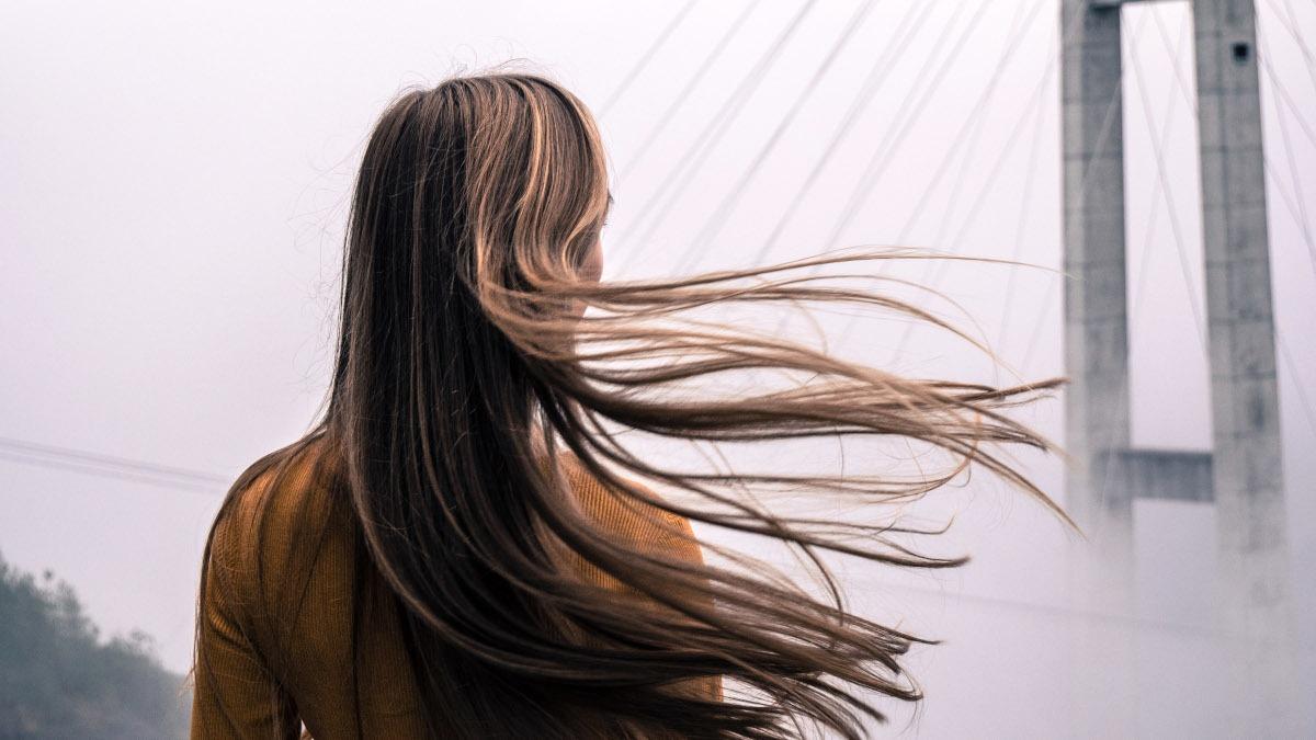 Hvem er du når det blåser?