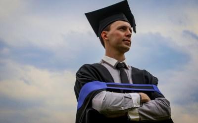 Når din doktorgrad kommer i veien for din karriere
