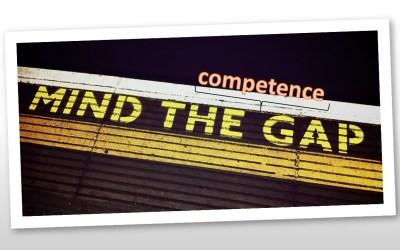 Å se kompetanse som ennå ikke finnes