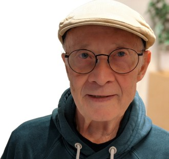 Portrett Ingar Roggen