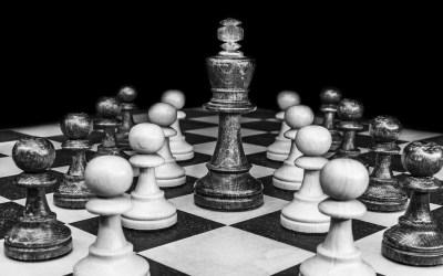 Hvordan finne din egen lederstil?
