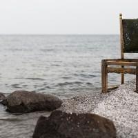 Tre tomme stoler kan gi deg et nytt perspektiv
