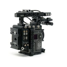 Camera Cage for Red DSMC2 - A1