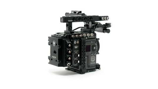 Camera Cage for Red DSMC2 - B1