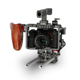 Camera Cage for Sony a7/a9 Series