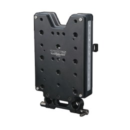 BMD Hard Drive Bracket with Power Supply