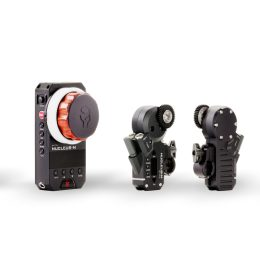 Nucleus-M: Wireless Lens Control System