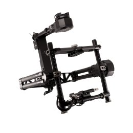 Gravity 3-Axis Gimbal Body