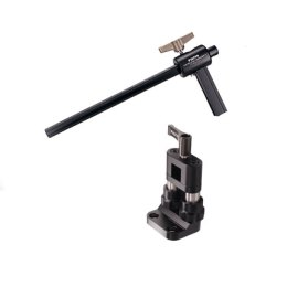 Eyepiece Leveling Bracket for Heads