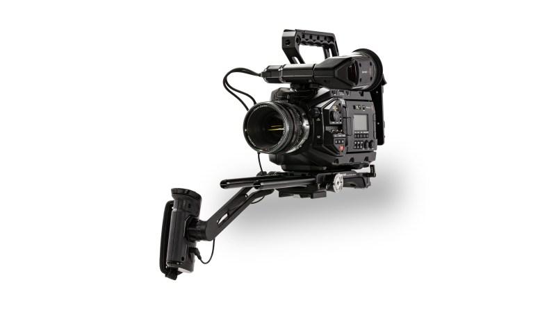 Camera Cage for Blackmagic URSA Mini Pro | Tilta