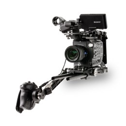 Camera Cage for Sony FS5