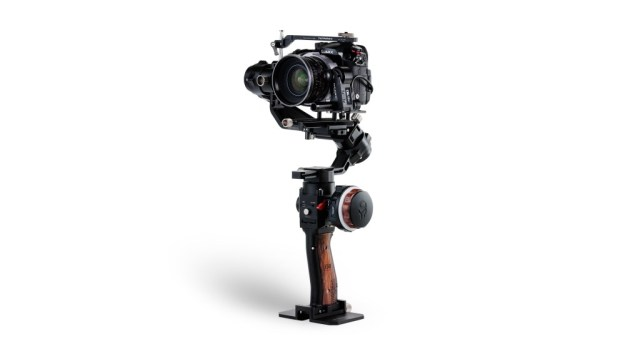 Gravity G2X Compact Handheld Gimbal System