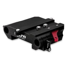 15mm Studio Offset Tilta Standard to Arri Standard Baseplate